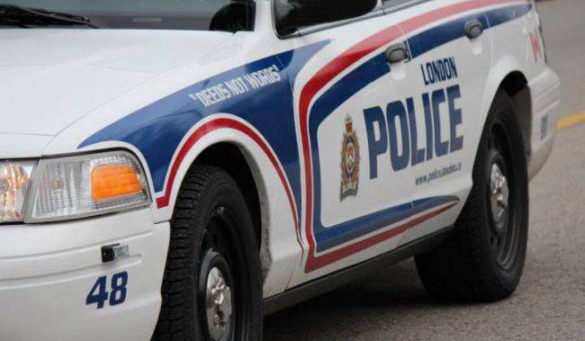 London teen charged after nearly $40K worth of items reported stolen in 2 break-and-enters