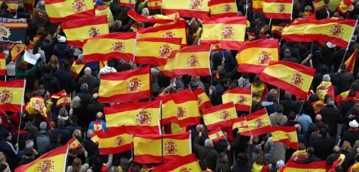 Tensions high as Spain starts trial of Catalan separatists