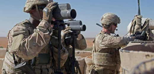 Withdrawal of U.S. forces in Syria likely to start in 'weeks' – U.S. general