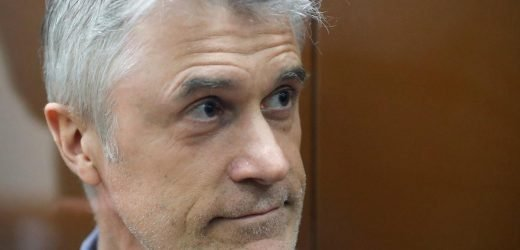 Russia charges top U.S. investor Michael Calvey with fraud