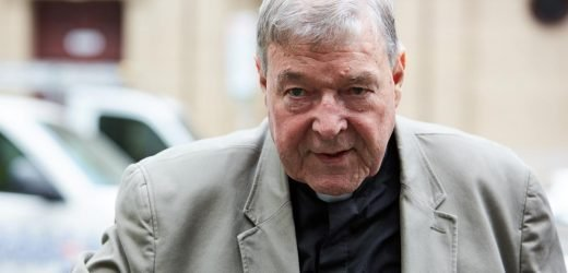 How Australian abuse victim's 'powerful' testimony sank top Vatican official