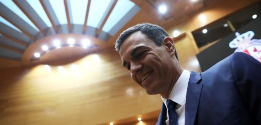 Spanish PM to announce snap election soon after budget vote: sources