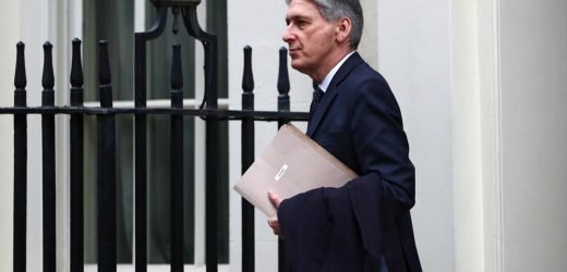 UK lawmakers could vote on revised Brexit deal next week: Hammond