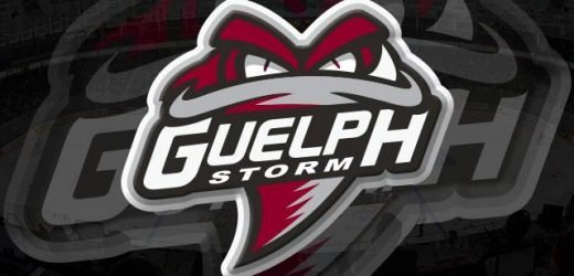 Guelph Storm win 5th straight, top Erie Otters 4-3 in overtime