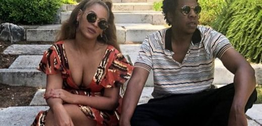 Beyonce Knowles and Jay-Z to Receive Vanguard Award at 2019 GLAAD Media Awards