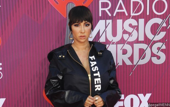 Jackie Cruz Opens Up About Surviving Suicide Attempts After Near-Fatal Car Crash