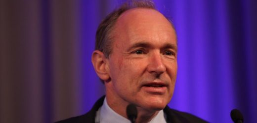 World Wide Web creator calls for laws for the digital age