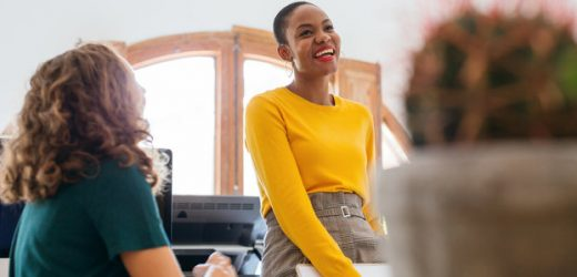 How We Can Actually Solve the Gender Pay Gap