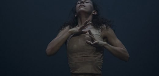 Dance Massive: Bodies in transit between life and death