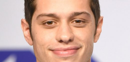 Pete Davidson Just Addressed His Relationship with Kate Beckinsale on SNL