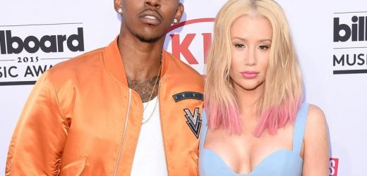 Iggy Azalea Says She Caught Nick Young Cheating With Women At Their House