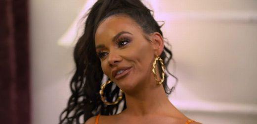 Chelsee Healey shows off dramatic body transformation