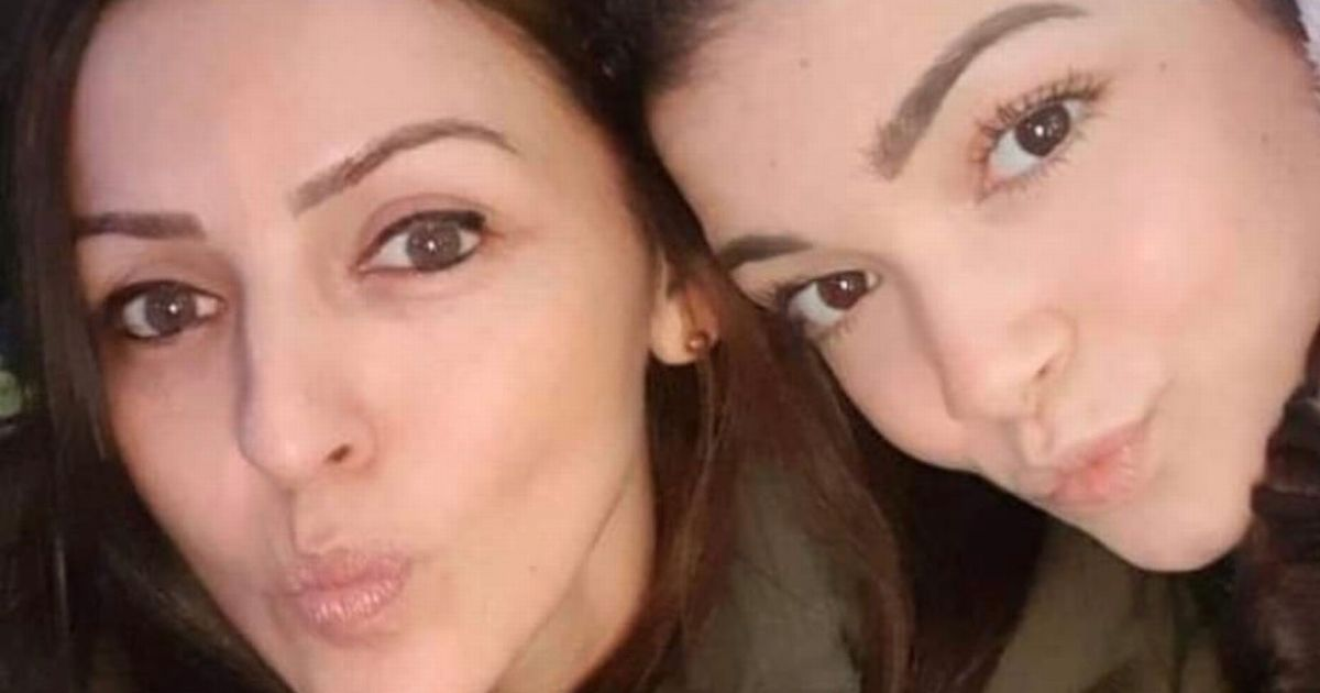 Mum and daughter lay dead in flat 'for three days' in suspected murder-suicide
