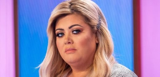 Gemma Collins cancels make or break holiday with Arg after sexy reunion