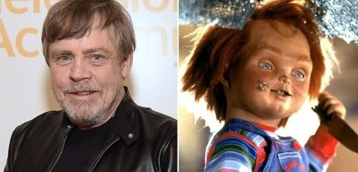 Mark Hamill Will Voice Chucky in the Upcoming Child's Play Remake — So Do You Wanna Play?