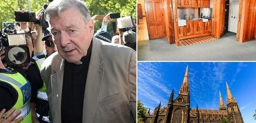 The 'Pac Man' video that could clear George Pell