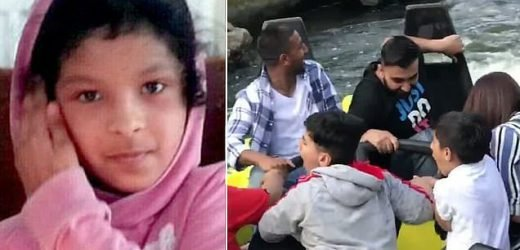 Drayton Manor theme park will NOT be prosecuted over schoolgirl death