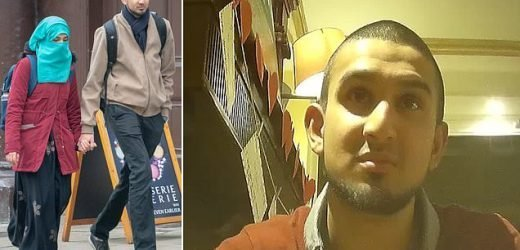 Oxford University suspends 21-year-old jihad-supporting student,