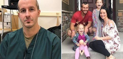 Chris Watts on suicide watch again shocking jailhouse confession