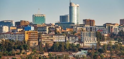 Rwanda proposes world's first nationwide DNA database to combat crime