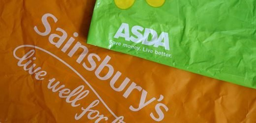Sainsbury's and Asda offer to sell 150 stores as merger is in threat