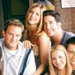 'Friends' Stars: Then and Now!