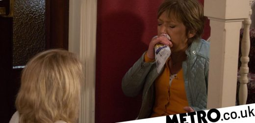 Jean makes shock request of Shirley amid horrifying cancer ordeal in EastEnders