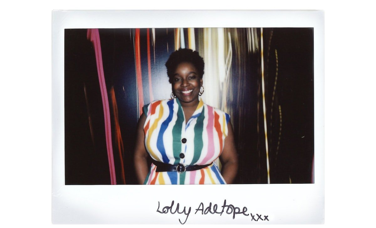 Why 'Shrill' Is One Of The Realest Looks At Female Friendship, According To Lolly Adefope