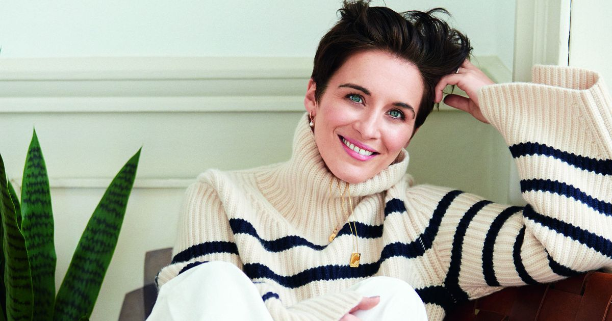 Line of Duty's Vicky McClure says she'll 'never be a Hollywood star'