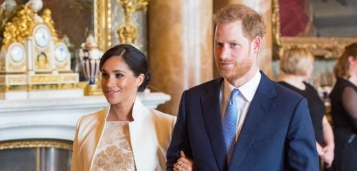 Piers Morgan brands Meghan Markle a 'piece of work' and has warning for Harry