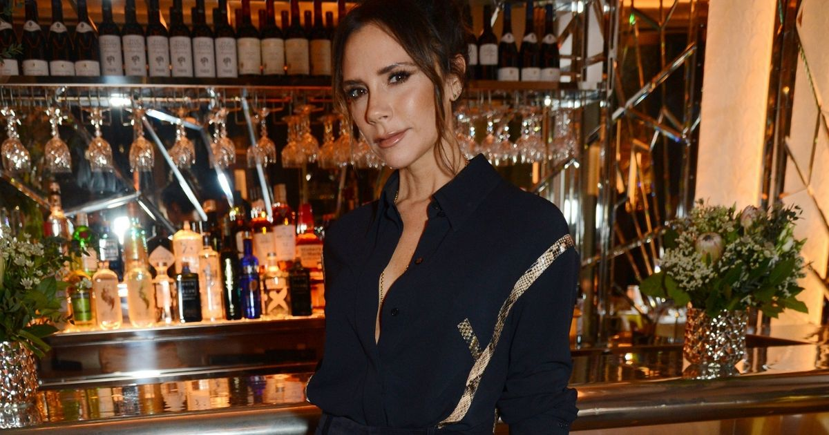 Victoria Beckham was working despite 'having no feeling in her legs' after birth