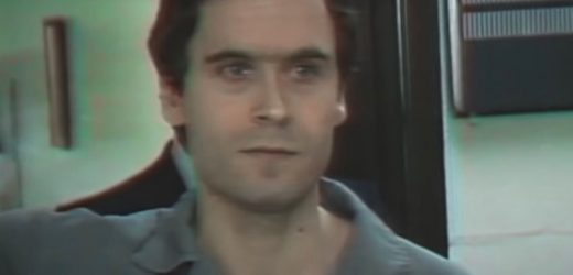 Ted Bundy's mum's odd reaction when she was played chilling interview tapes