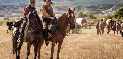 The Sisters Brothers review: John C. Reilly rides off with Audiard's moody yet funny western