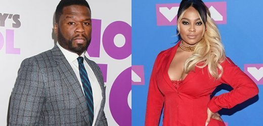 50 Cent Serves Teairra Mari With Legal Papers As He Insists She Hasn't Paid Up In Revenge Porn Suit