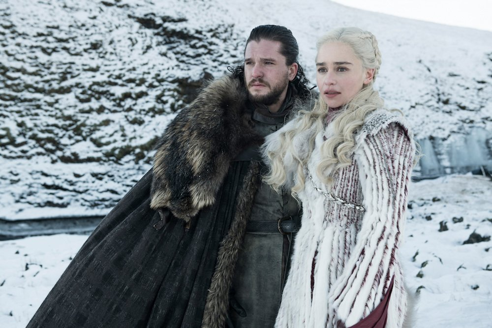 HBO Announces 'Game of Thrones' Season 8 Episode Runtimes: Four Episodes Feature Length
