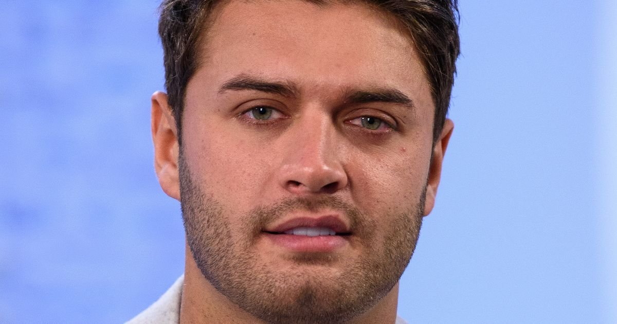 Megan Barton-Hanson hints Mike Thalassitis had turned to drink and drugs