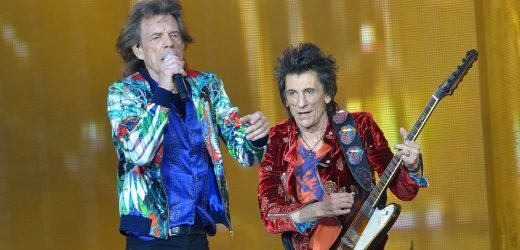"""The Rolling Stones Postpone Their Tour as Mick Jagger Seeks Medical Treatment: """"I'm Devastated"""""""