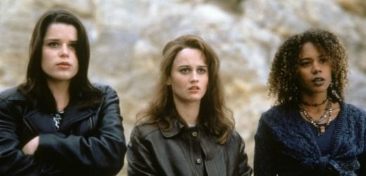 Get Ready, Witches — Blumhouse's Reboot of The Craft Has Found Its Writer and Director