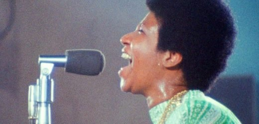 Amazing Grace review: Aretha Franklin concert doc is a sweet gospel stunner