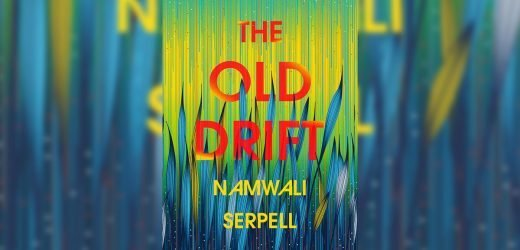'The Old Drift' Author On The 'Real Joy' Of Using Mosquitoes To Narrate Her Enchanting Novel