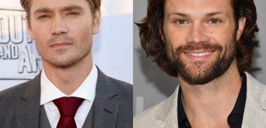 Chad Michael Murray & Jared Padalecki Are The Most Unexpected 'Gilmore Girls' BFFs