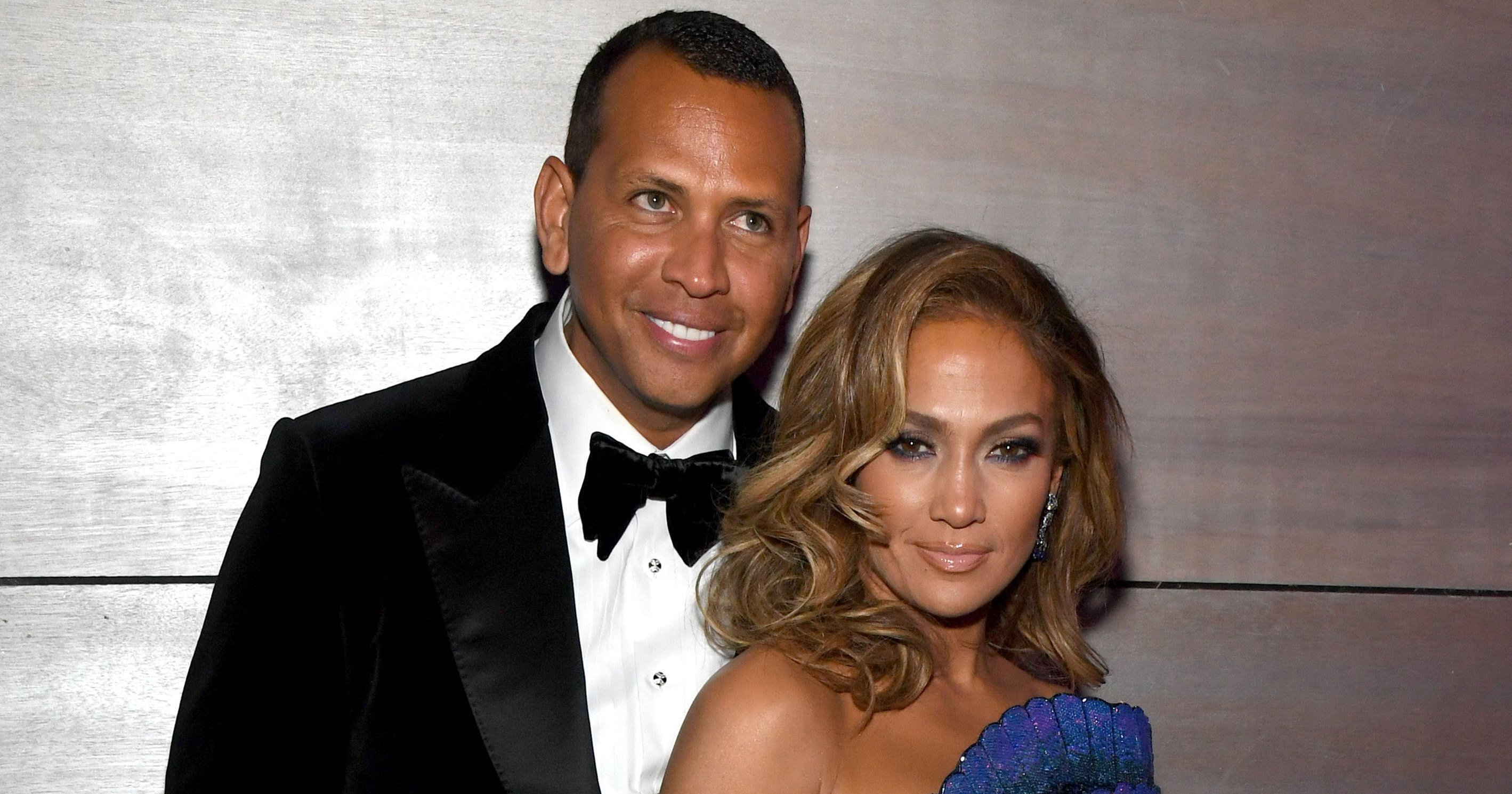 All the Moves! A-Rod Shares Pic of Rose-Covered Bed After J. Lo Proposal