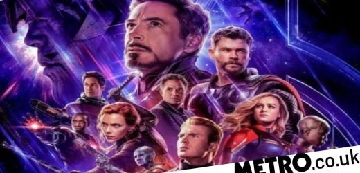 Endgame to be longest Avengers movie as run time of 182 minutes is 'leaked'