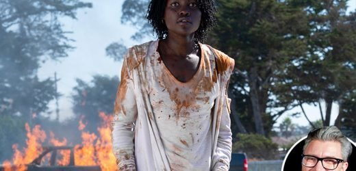 Jordan Peele's Us is terrifying, highly styled and has brilliant performances