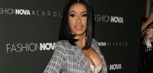 Cardi B's old live video surfaces, rapper responds to backlash over claims she drugged and robbed men