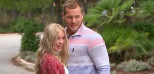 The Bachelor finale part 2 spoilers: Colton goes after Cassie even though she wants to move on