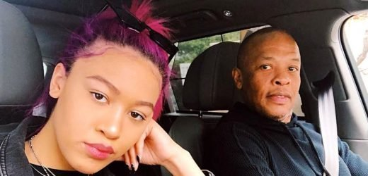 Dr. Dre's Daughter Once Said He Was 'Pushing' Her to Go to USC