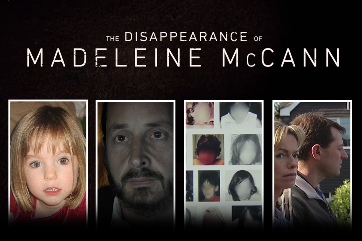 The Disappearance of Madeleine McCann : New documentary 2019 investigation