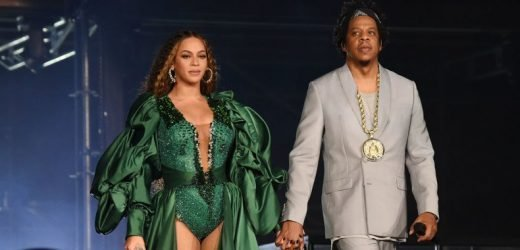 Beyoncé and Jay-Z Are Being Honored For Supporting the LGBTQ Community
