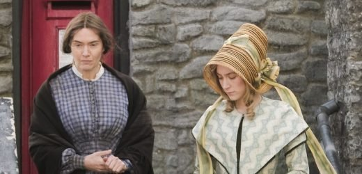 Kate Winslet Film Criticized Over Historical Lesbian Accuracy